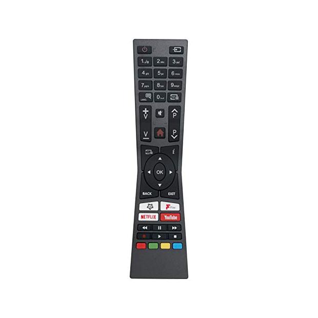 Televisores JVC