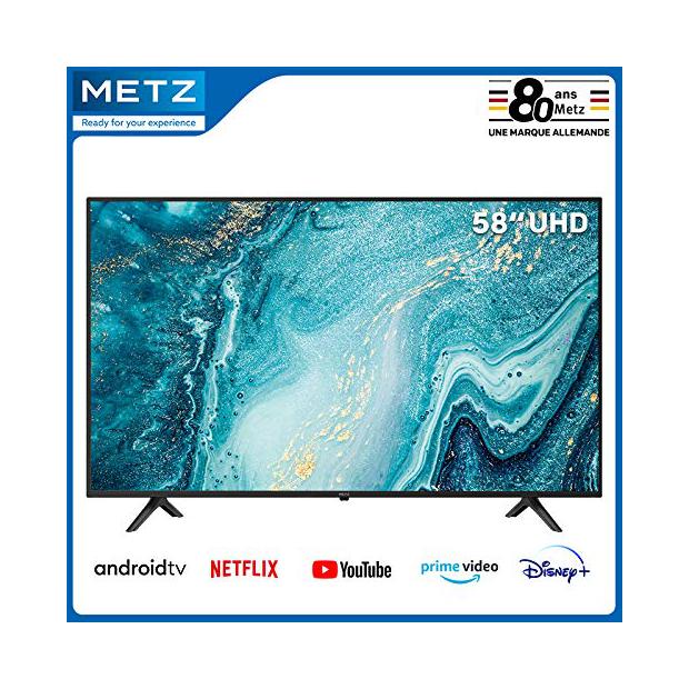 Televisores Metz