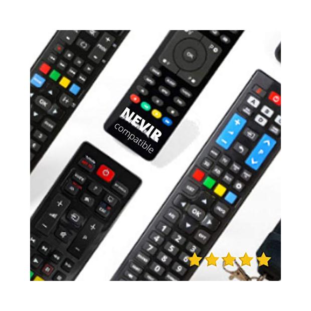 Televisores Nevir