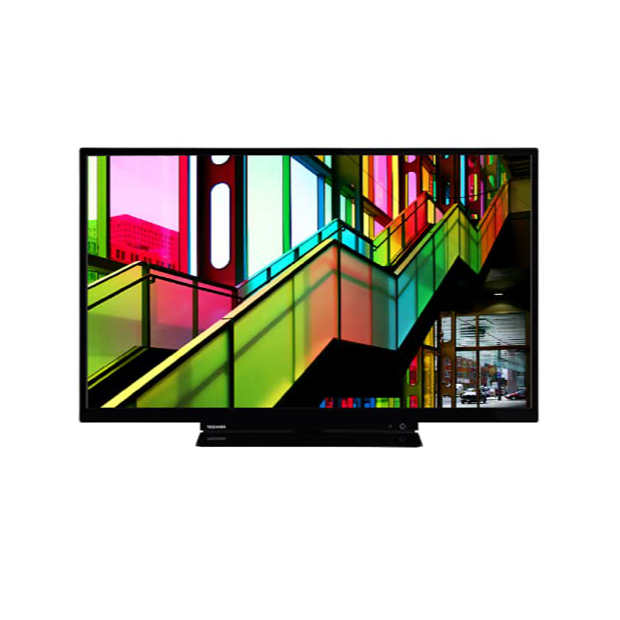 Televisores Toshiba