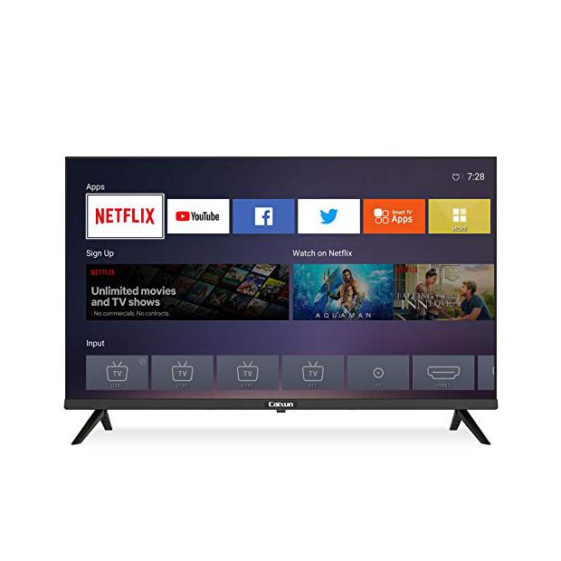 Televisores con Netflix