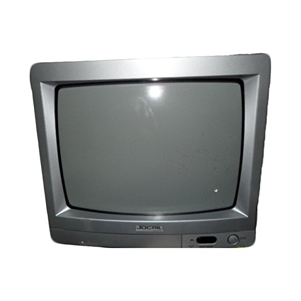 Televisores crt