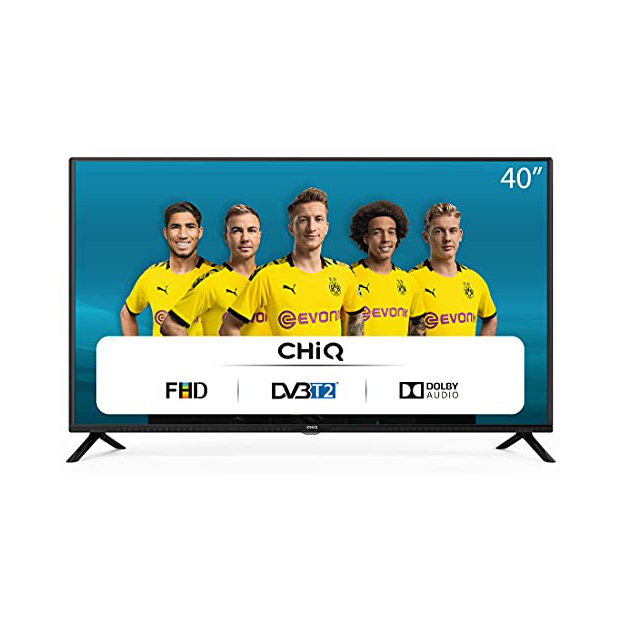 Televisores no smart tv