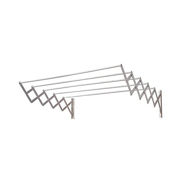 Tendederos de pared 120 cm