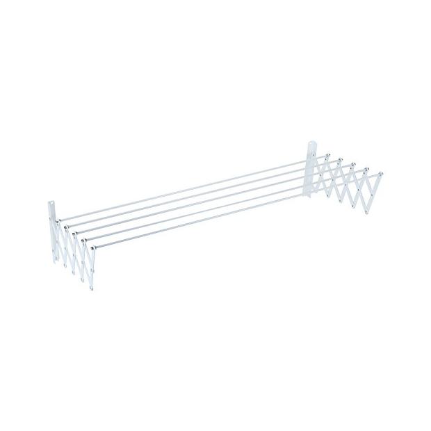 Tendederos de pared 90 cm