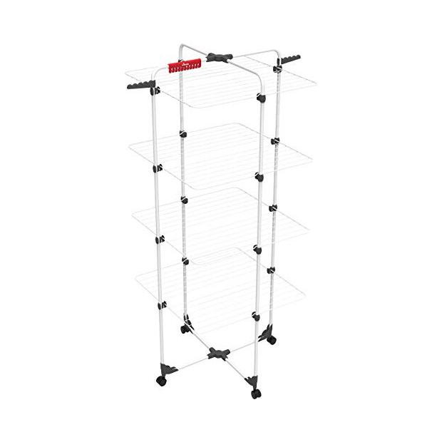 Tendederos verticales eléctricos