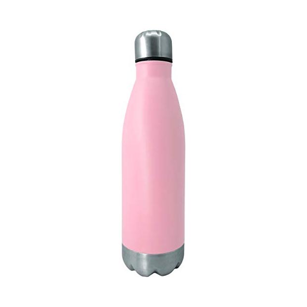 Termos de agua rosas