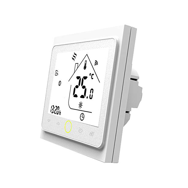 Termostatos Wifi 5g