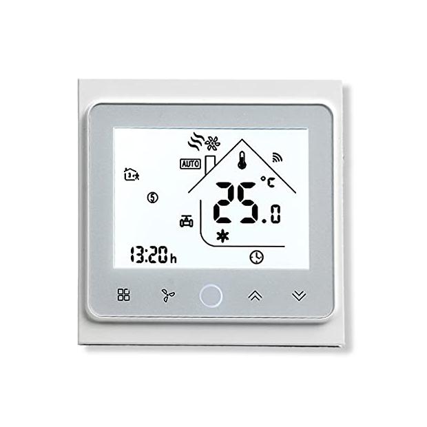 Termostatos Wifi para aire acondicionado