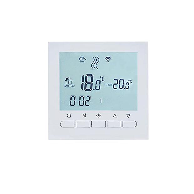 Termostatos Wifi programables