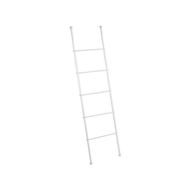 Toalleros de pie escalera