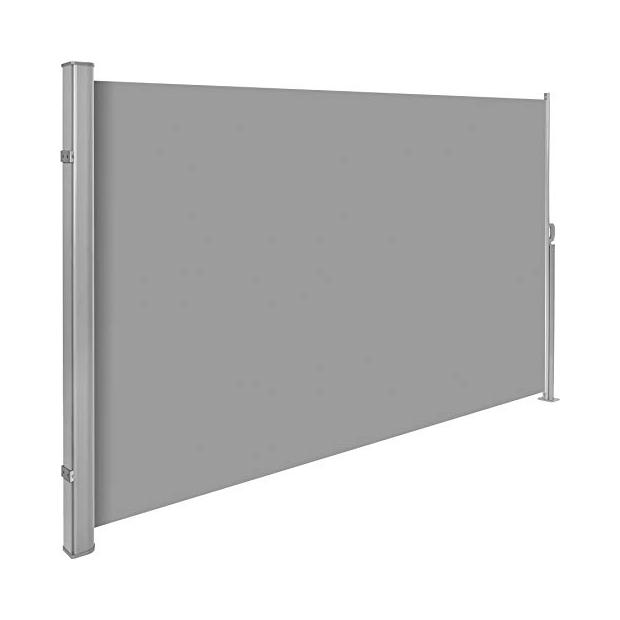 Toldos laterales de aluminio