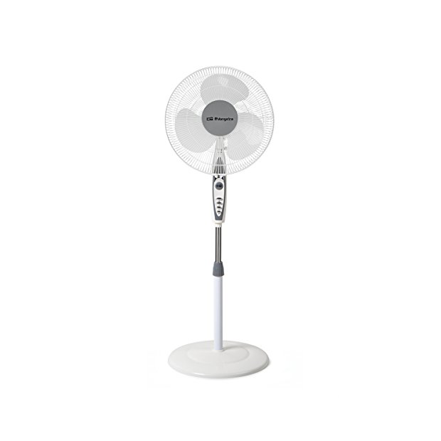 Ventiladores de pie 40 cm