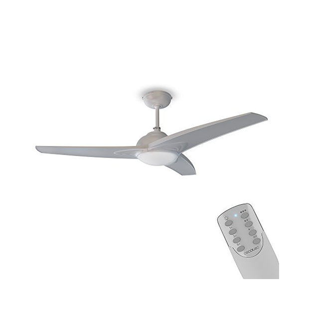 Ventiladores de techo 80 cm con mando