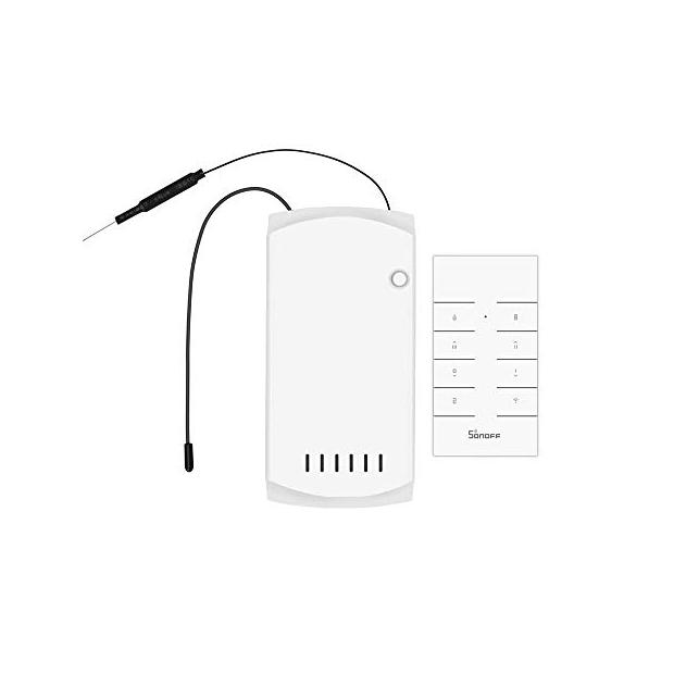 Ventiladores de techo compatibles con google home
