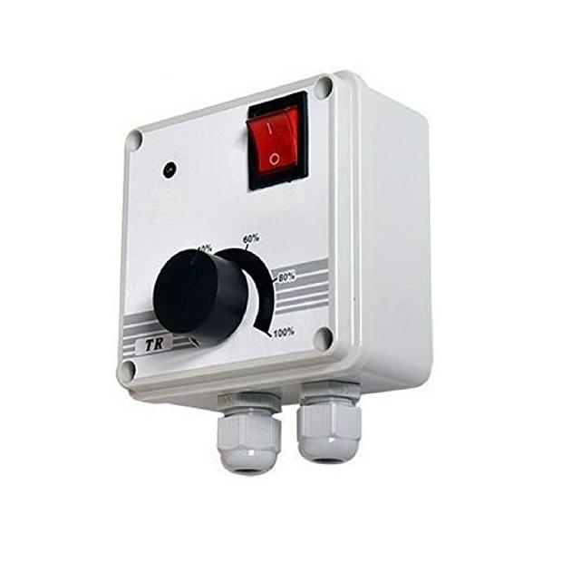 Ventiladores industriales 400w