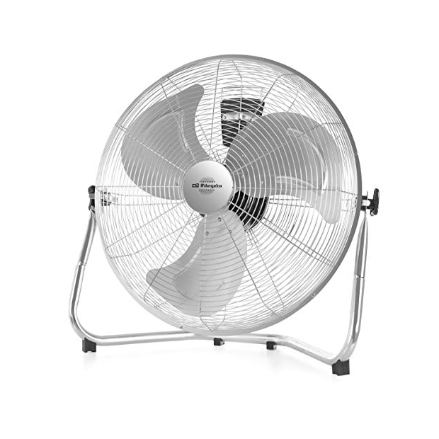 Ventiladores industriales 50 cm