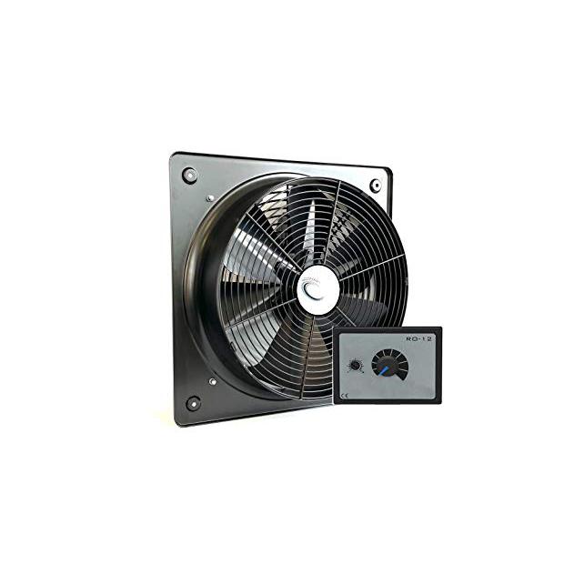Ventiladores industriales 500w