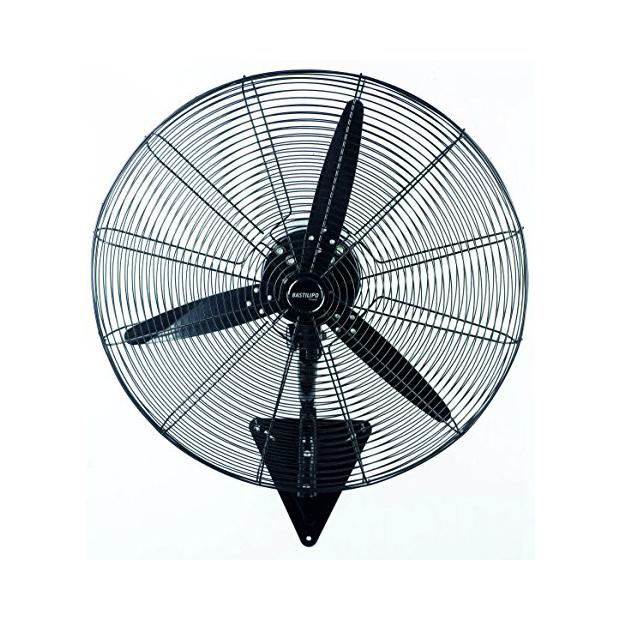 Ventiladores industriales humidificador