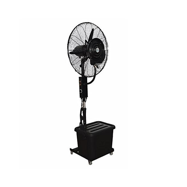 Ventiladores nebulizador exterior