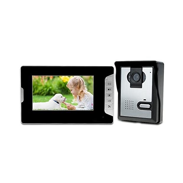 Videoporteros HD