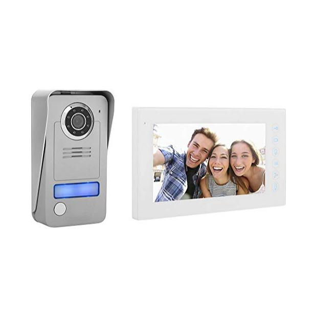 Videoporteros Smartwares