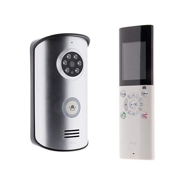 Videoporteros automático inalámbricos