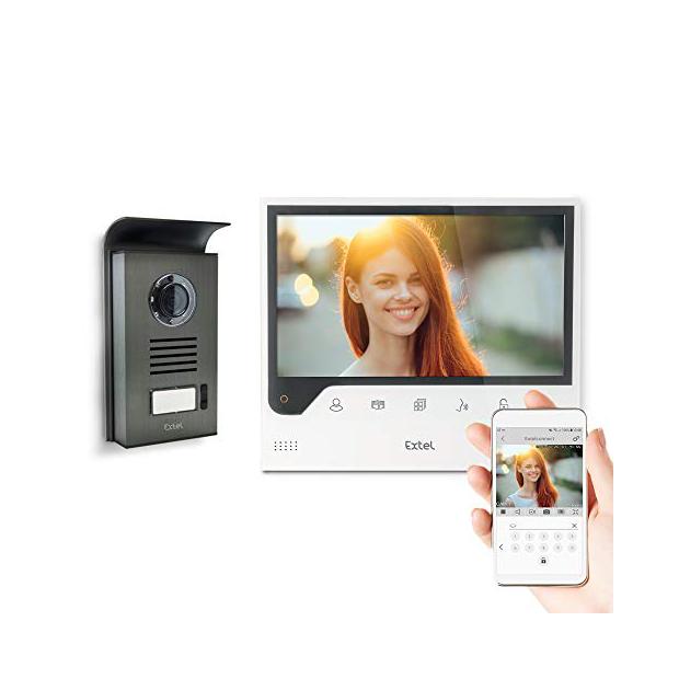 Videoporteros para smartphone