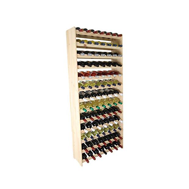 Vinotecas para 72 botellas